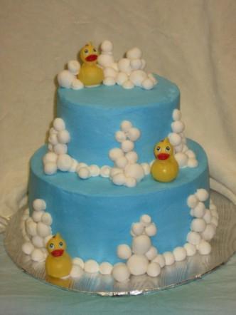 A Calendar Of Cakes